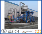 SUS304 Multiple Effect Evaporator , Mechanical Vapor Compression Evaporator