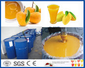 Fruit Processor Machine Mango Processing Line For Juice Processing Plant